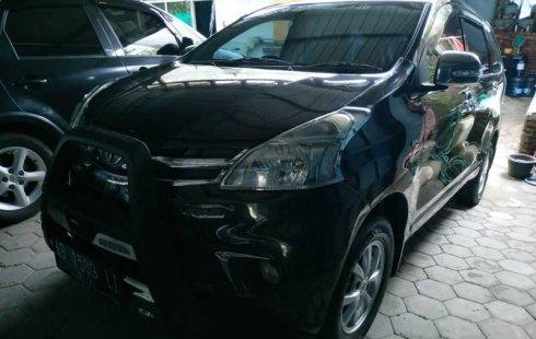 Mobil Toyota Avanza G 2012 dijual, DIY Yogyakarta