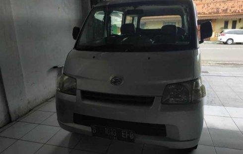 Jual mobil Daihatsu Gran Max D 2010 murah di DIY Yogyakarta