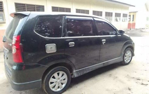 Sumatra Utara, Toyota Avanza S 2008 kondisi terawat