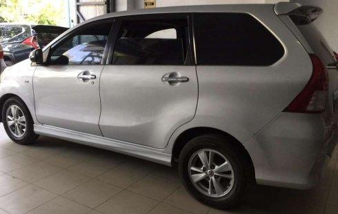 Jual mobil bekas murah Toyota Avanza Veloz 2012 di Sulawesi Selatan