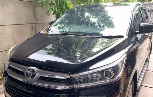 Mobil Toyota Kijang Innova 2019 2.4V dijual, DIY Yogyakarta