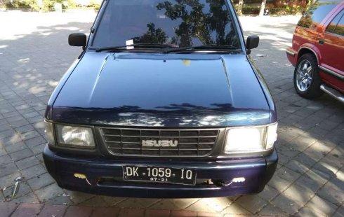 Bali, jual mobil Isuzu Panther 1997 dengan harga terjangkau