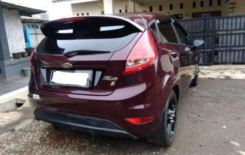 Mobil Ford Fiesta 2011 Sport terbaik di DKI Jakarta