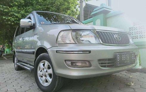 Toyota Kijang 2003 Jawa Tengah dijual dengan harga termurah
