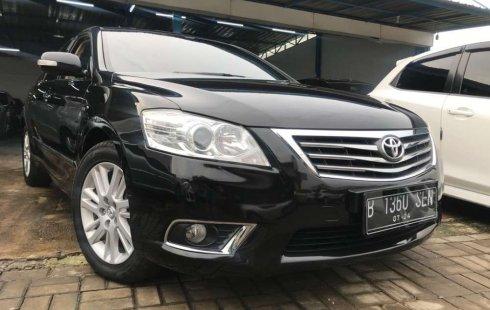 Mobil Toyota Camry 2011 V dijual, DKI Jakarta