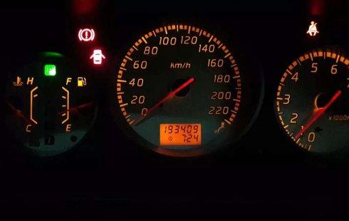 Jual Nissan X-Trail 2.0 2003 harga murah di Sumatra Barat