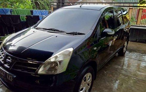 Jual mobil Nissan Grand Livina XV 2011 bekas, Lampung