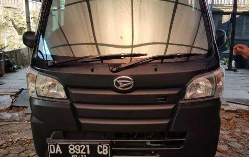 Mobil Daihatsu Gran Max Pick Up 2016 1.5 dijual, Kalimantan Selatan
