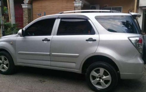 Mobil Daihatsu Terios 2012 TS terbaik di Sumatra Utara