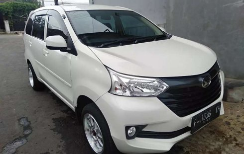 Daihatsu Xenia 2018 Jawa Tengah dijual dengan harga termurah