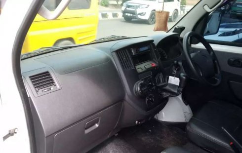 Mobil Daihatsu Gran Max 2016 D dijual, Jambi