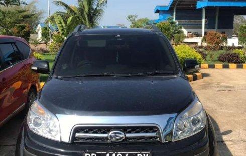 Jual mobil bekas murah Daihatsu Terios TS 2010 di Sulawesi Selatan