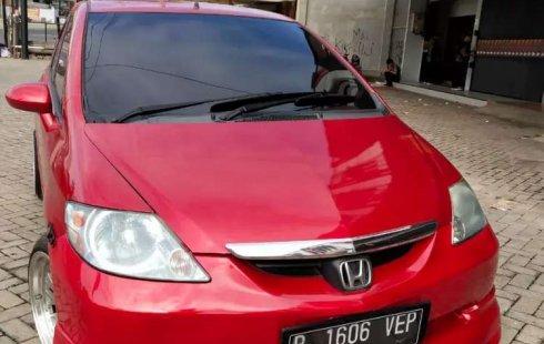 Jual mobil Honda City i-DSI 2003 bekas, Lampung