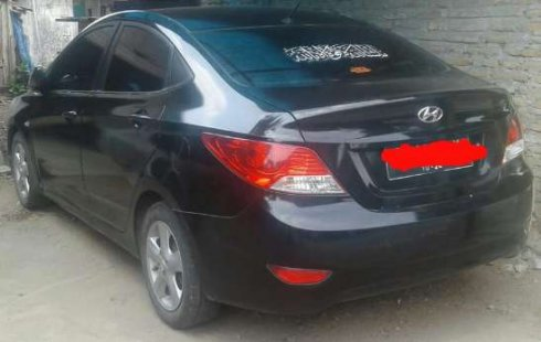 Jual mobil Hyundai Excel 2013 bekas, DIY Yogyakarta