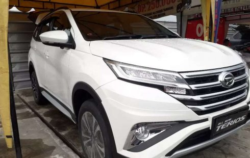 Daihatsu Terios 2020 Jawa Barat dijual dengan harga termurah
