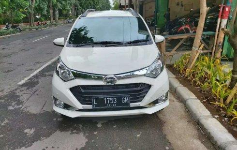 Daihatsu Sigra 2018 Jawa Timur dijual dengan harga termurah