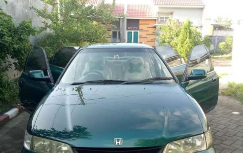 Jual cepat Honda Accord 2.0 1995 di Jawa Timur