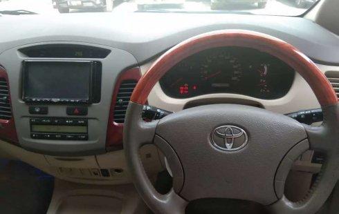Jual cepat Toyota Kijang Innova V 2005 di DKI Jakarta