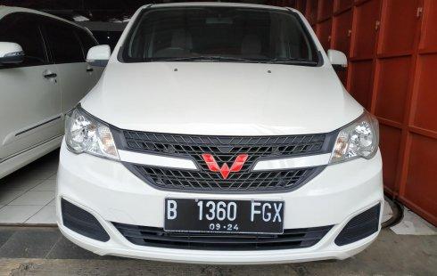 Jual cepat mobil Wuling Confero S MT 2018 di Jawa Barat