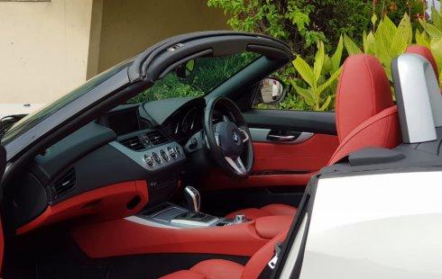 Jual mobil BMW Z4 sDrive20i 2013 bekas di DKI Jakarta