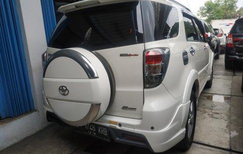 Jawa Barat, Dijual mobil Toyota Rush TRD Sportivo AT 2014 dengan harga terjangkau
