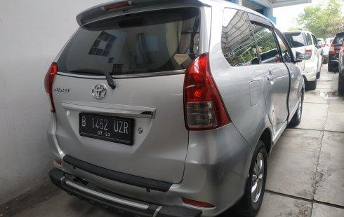 Dijual mobil bekasToyota Avanza G 2013, Jawa Barat