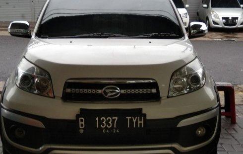 Jual mobil bekas murah Daihatsu Terios ADVENTURE R 2014 di Jawa Barat