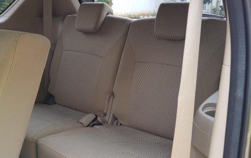 Dijual cepat mobil Suzuki Ertiga 1.5 GL 2018, Banten
