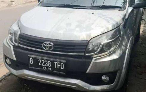 Jual mobil bekas murah Toyota Rush G 2015 di Jawa Barat