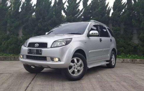 Daihatsu Terios 2009 Jawa Barat dijual dengan harga termurah