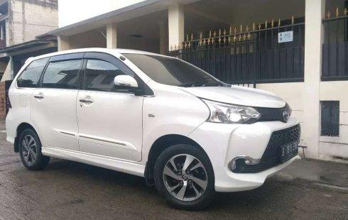 Mobil Toyota Avanza 2015 Veloz terbaik di DKI Jakarta