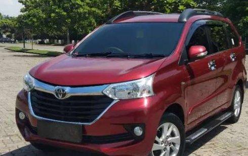 Toyota Avanza 2015 Jawa Tengah dijual dengan harga termurah