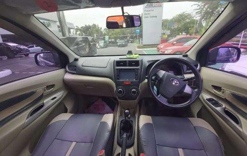 Jual Toyota Avanza G 2014 harga murah di Sumatra Utara