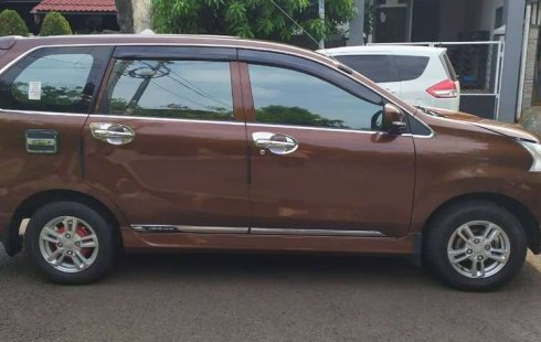 Jual Daihatsu Xenia X DELUXE 2015 harga murah di Jawa Barat
