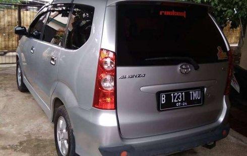 Mobil Toyota Avanza 2006 G terbaik di DKI Jakarta