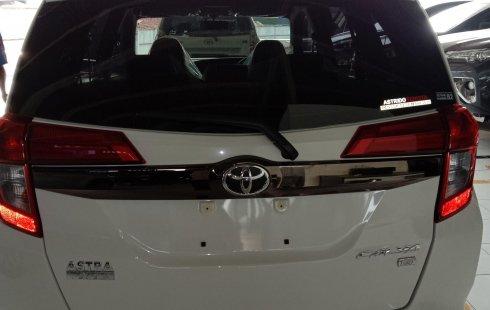 DKI Jakarta, Ready Stock Toyota Calya 1.2 G 2020