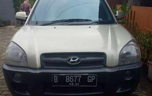 Hyundai Tucson 2005 Jawa Barat dijual dengan harga termurah