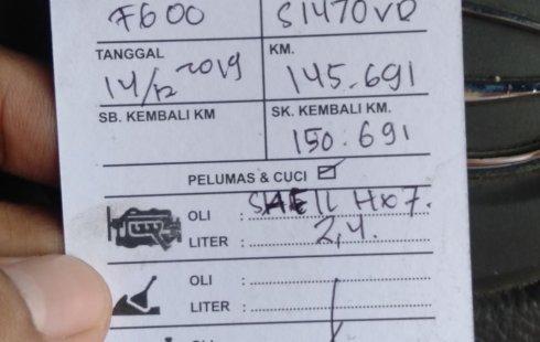 Jual mobil Daihatsu Xenia Li VVTi 2009 harga murah di Jawa Timur
