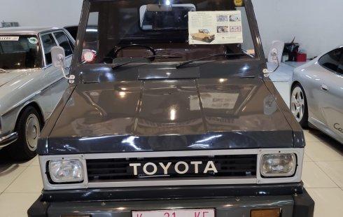 Jual mobil Toyota Kijang Pick Up 1.5 Manual 1995 dengan harga murah di DKI Jakarta