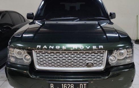 Dijual mobil bekas Land Rover Range Rover Vogue 2004, DKI Jakarta