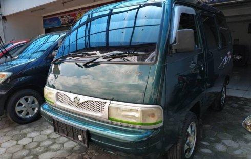Jual mobil bekas murah Suzuki Carry 1.5L Real Van NA 2002 di Jawa Tengah
