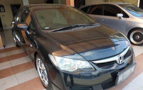Dijual mobil Honda Civic 1.8 i-VTEC 2008 bekas murah, Jawa Tengah