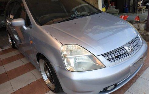 Mobil Honda Stream 1.7 2002 dijual, Jawa Tengah