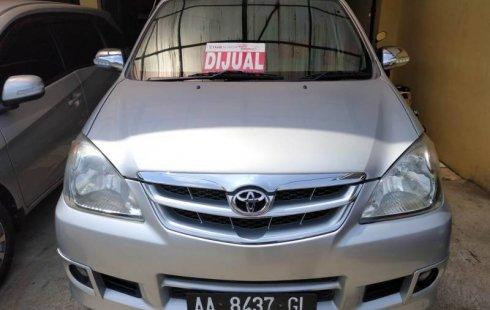 Jual mobil Toyota Avanza G 2010 bekas di Jawa Tengah