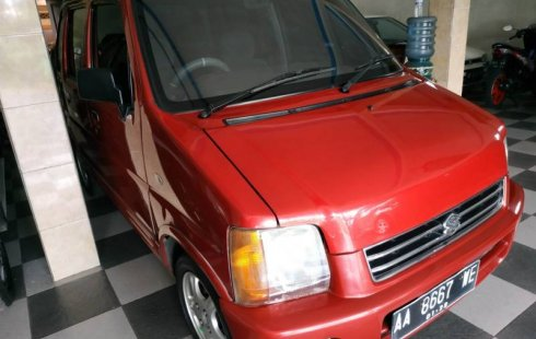 Mobil Suzuki Karimun GX 2003 dijual, Jawa Tengah