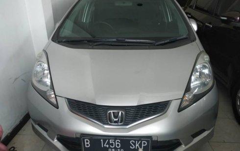 Jual mobil Honda Jazz RS 2010 bekas di Jawa Tengah