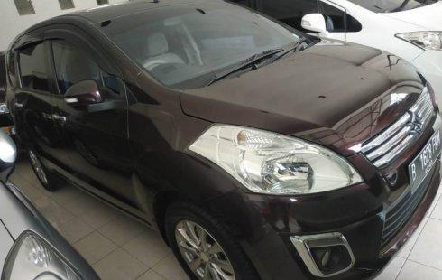 Dijual mobil bekas Suzuki Ertiga GL 2013, Jawa Tengah