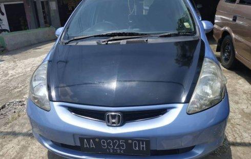 Jawa Tengah, Dijual mobil Honda Jazz i-DSI 2004 dengan harga murah