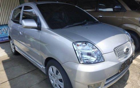 Jual mobil Kia Picanto 1.2 NA 2007 bekas di Jawa Tengah