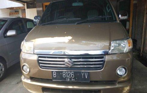 Mobil bekas Suzuki APV X 2004 dijual, Jawa Tengah